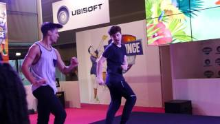 Better When I'm Dancing - Meghan Trainor / Just Dance Unlimited - ESWC 2017 Diegho San