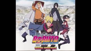 Boruto: Naruto the Movie OST - Kick and Punch [Original Sound Track]