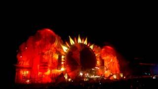 The Gathering @ Tomorrowland Brasil 2016