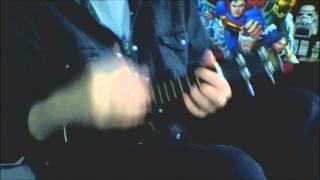 the miracle of love - eurythmics - soprano uke