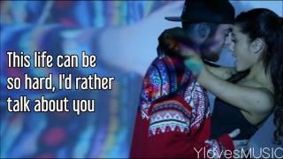 Mac Miller ft. Ariana Grande - My Favorite Part (Lyrics)