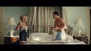 The Wolf of Wall Street Red Band Clip - Water Fight