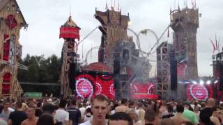 Dominator 2013 Carnival of Doom Dirty Bastard LIVE