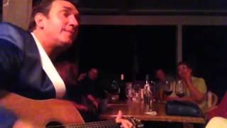 Mull of Kintyre - Berti & Friends live im Bischofsholer Bie