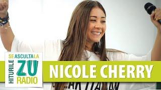 Nicole Cherry - Vara mea (Live la Radio ZU)
