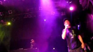 Hilltop Hoods Live - Last Confession