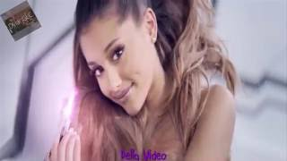 [REUPLOAD] (For Gigi) Be Free - Ariana Grande Megamix Music Video!
