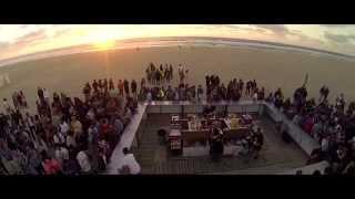 Pete Tha Zouk @ Sunset CAFE DA PRAIA