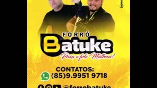 Forró Batuke ( farreador )