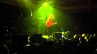 Selah Sue Fyah Fyah @Paradiso 30-11-2011