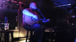I Don't Love You Anymore - Travis Tritt cover - Justin Wall - ZOOM0072.MOV
