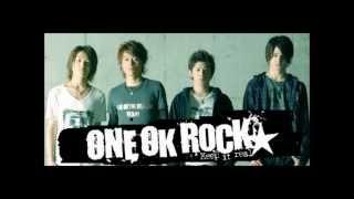One Ok Rock - Naihi Shinsho (内秘心書)