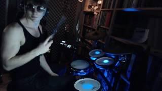 Bastille | Send them off! | Drum Cover