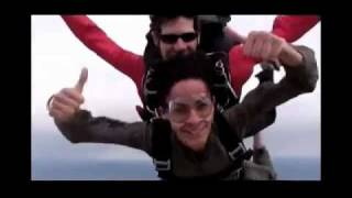 El Paso Skydiving Adventure