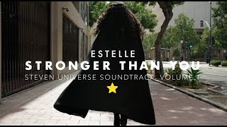 STRONGER THAN YOU *OFFICIAL MUSIC VIDEO* STEVEN UNIVERSE | CARTOON NETWORK