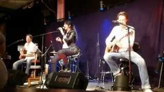 Akustik Rock Trio - Big in Japan (Alphaville Cover) - 6 Jahre ART