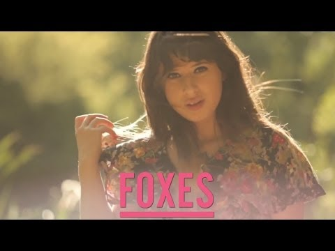 Home de Foxes Letra y Video