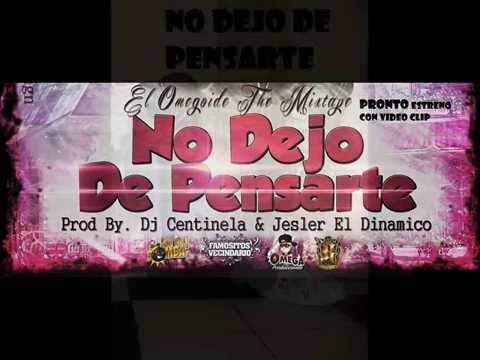 No Dejo De Pensarte de Los Remstone Letra y Video