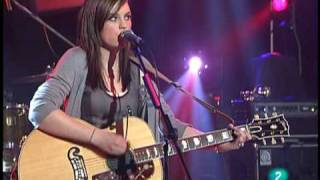 "Amy Macdonald - ""This is the Life"" tve Radio3 rne 12.01.2009 HQ"