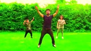 Arash Feat. Sean Paul - She Makes Me Go * Zumba® Fitness Choreography by Yusuf Arpaz