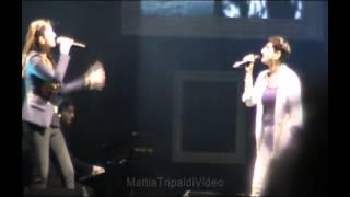 L'ultimo addio ft. Arisa - Annalisa Live @EstathèMarketSound, 16 maggio 2015