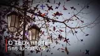 TEDxLisboa - A fazer história desde 2010...