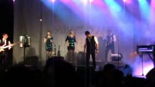 Conjunto Mundo Novo - Monto Nela - Musica portuguesa  ao vivo 2012. Baile, Musica Popular