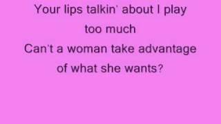 Jennifer Lopez -Get Right with lyrics