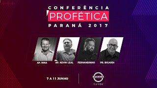 Conferência Profética Paraná 2017