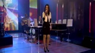 Vyara Pantaleeva - Use Somebody