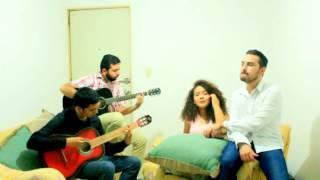 NADA PERSONAL- Juan Pablo Vega- Cover