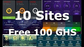 How to get earn free bitcoins free bitcoin mining sites 2018