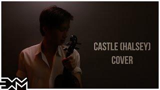 Castle (Halsey) Violin Cover by EXM