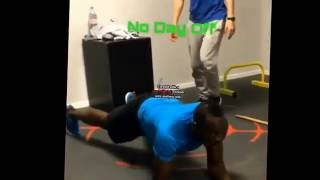 USAIN BOLT personal Training Session before Rio Olympics ! Must Watch