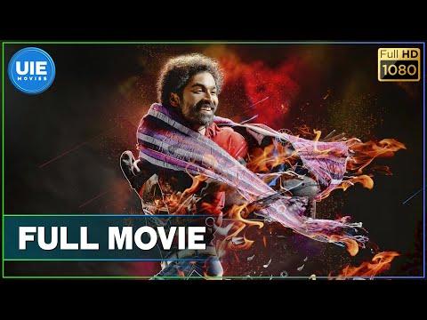 Download Video Anegan - Tamil Full Movie | Dhanush | Karthik | Amyra Dastur | Harris Jayaraj