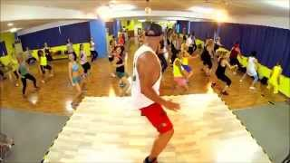 TWRK - BaDINGA! ft Saer Jose