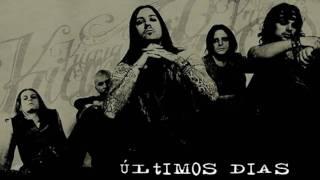 Kiara Rocks - 01 - Últimos Dias