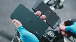 Anker - Charge fast, live more
