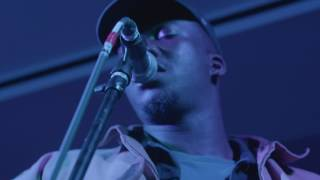 Texas A&M-'47x-FADER at SXSW - Jacob Banks