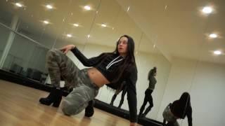 Rihanna Pose | Choreo
