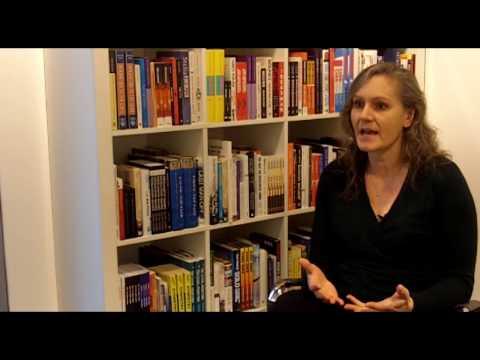 Cath Bishop Exclusive Speakers Corner Video