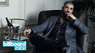 Drake Absent From Billboard Hot 100 for the First Time Since 2009 | Billboard News