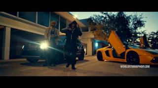 Money Man & Birdman - Dedicated (Official Video)