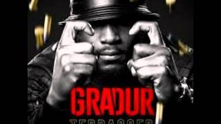 GRADUR Terrasser (audio)