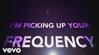 Bielfield - Frequency (Lyric Video)