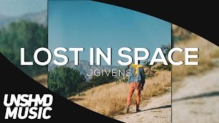 JGivens - Lost in Space (feat. Marz Ferrer)