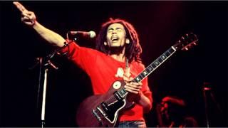 Bob Marley - Crisis ( 432 Hz )