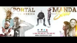 Messias Maricoa   Só Te Olho Zouk 2017 baixar www mandasom com +9DADES