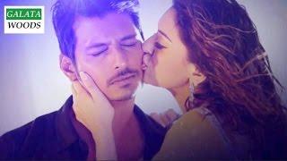 Tamil Actress Hot Lip Kiss | Hansika Motwani Lip Kiss width=