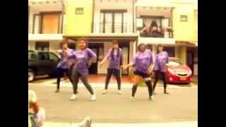 Dance Cover - I Mean You (ROSENROT)